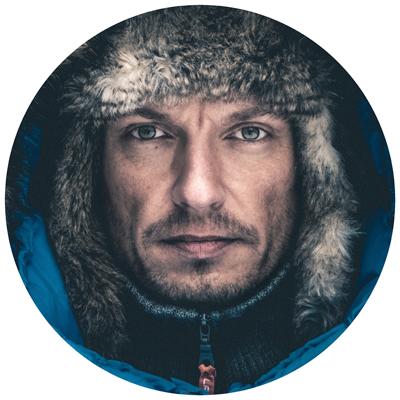 Kasper M. de Thurah / iamnordic